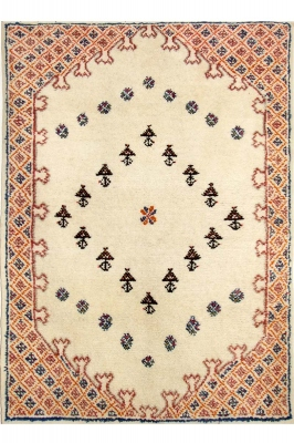 Tapis Tribal 144x110